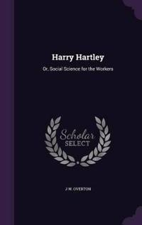 Harry Hartley