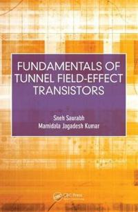 Fundamentals of Tunnel Field-Effect Transistors