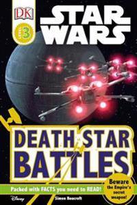 Star Wars: Death Star Battles