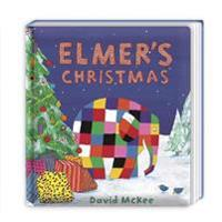 Elmer's Christmas - David McKee - böcker (9781783444663)     Bokhandel