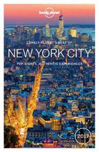 Lonely Planet Best of New York City