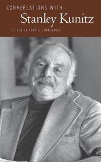 Conversations with Stanley Kunitz