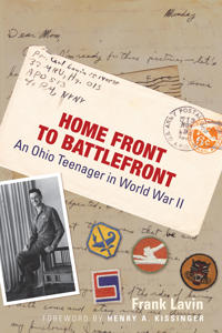 Home Front to Battlefront