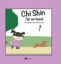 Chi Shin