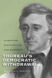 Thoreau's Democratic Withdrawal