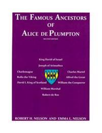 The Famous Ancestors of Alice de Plumpton