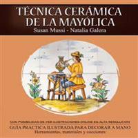 Tecnica Ceramica de La Mayolica