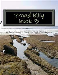 Proud Billy Book 3: My Memoirs 3