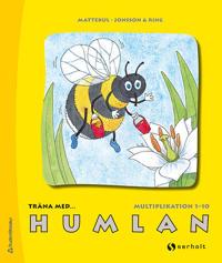 Humlan (5-pack) - Mattekul