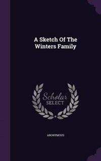A Sketch of the Winters Family