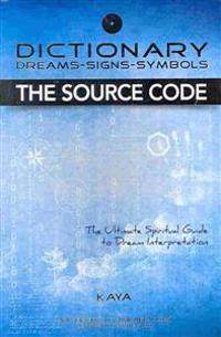 Dictionary Dreams-Signs-Symbols