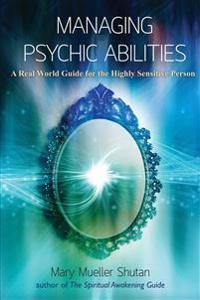 Managing Psychic Abilities