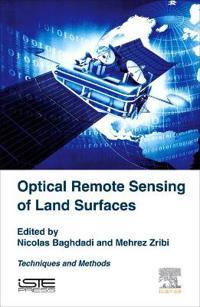 Optical Remote Sensing of Land Surface