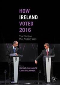 How Ireland Voted 2016