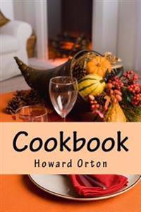 Cookbook: Foods I Ienjoy