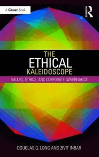 Corporate Governance: Values, Ethics and Leadership
