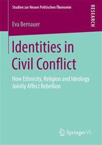 Identities in Civil Conflict