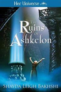 Ruins of Ashkelon