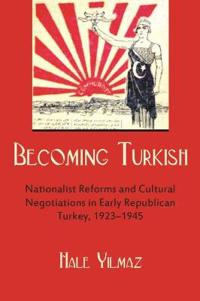 Becoming Turkish