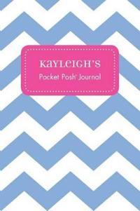 Kayleigh's Pocket Posh Journal, Chevron
