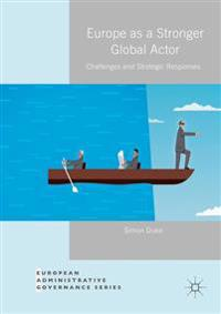 Europe as a Stronger Global Actor