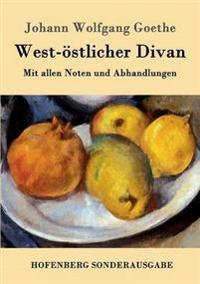 West-Ostlicher Divan