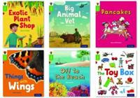 Oxford Reading Tree inFact: Oxford Level 2: Class Pack of 36