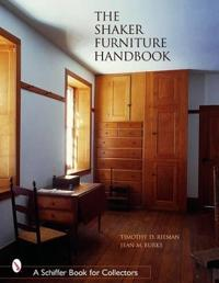 The Shaker Furniture Handbook