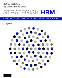 Strategisk HRM 1