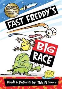 Fast Freddy's Big Race