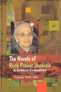 Novels of Ruth Prawer Jhabvala