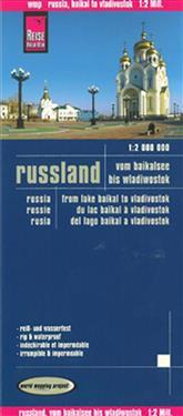 Russia from Lake Baikal to Vladivostok