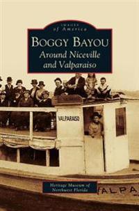 Boggy Bayou