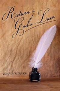 Return to God's Law