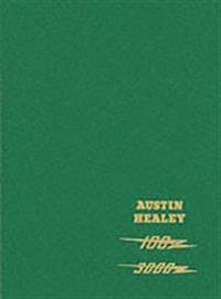 Austin-healey Workshop Manual