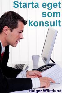 Starta eget som konsult