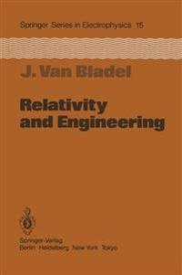 Relativity and Engineering