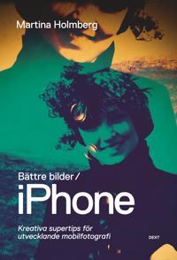 Bättre bilder / iPhone
