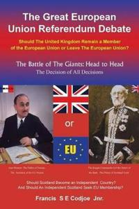 The Great European Union Referendum Debate