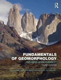 Fundamentals of Geomorphology
