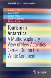 Tourism in Antarctica