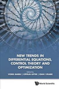 New Trends In Differential Equations, Control Theory And Optimization - Proceedings Of The 8th Congress Of Romanian Mathematicians