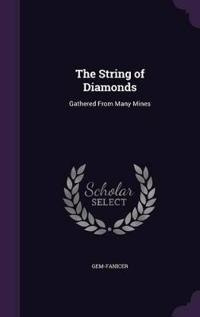 The String of Diamonds