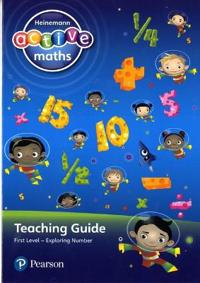 Heinemann Active Maths - First Level - Exploring Number - Teaching Guide