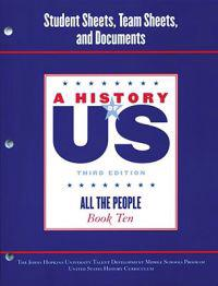 A History of Us V10
