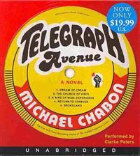 Telegraph Avenue Low Price CD