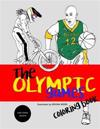 The Olympic Games Coloring Book