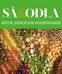 Ärtor, bönor & bladgrönsaker