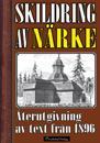 Skildring av Närke år 1896