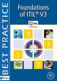 Foundations of IT Service Management Based on ITIL V3